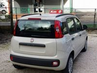 usata Fiat Panda Panda 1.2 Easy1.2 Easy