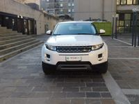 usado Land Rover Range Rover evoque 2.2 TD4 5p. Pure