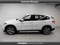 usado BMW X1 (F48) xDrive25d Sport