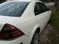 usata Ford Mondeo 3ª serie - 2006