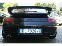 usata Porsche 911 GT3 mk1