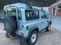 brugt Land Rover Defender 90 diesel Station Wagon