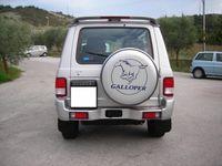 usata Hyundai Galloper 2.5 TDI Comfort