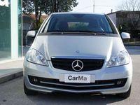 usata Mercedes A160 BlueEFFICIENCY Executive Manzano