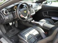 usata Ferrari California CaliforniaDCT