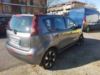 used Nissan Note 1.5 dCi 90CV Acenta