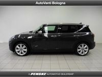 usado Mini Cooper Clubman 2.0 SD Hype ALL4 Automatica