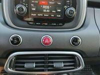 usata Fiat 500X - 2017