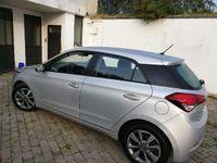 brugt Hyundai i20 1.1 CRDi 12V 5 porte Comfort