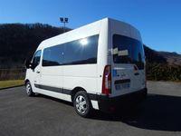usata Nissan NV400 -