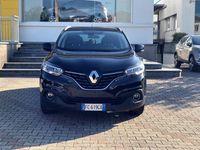 brugt Renault Kadjar 1.5 dci energy Zen 110cv