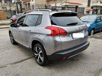 second-hand Peugeot 2008 1.6 hdi 120cv allure certificata nuov