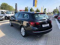 usata Opel Astra Sports Tourer 1.4 t. Cosmo Gpl Tech 140cv SW 1.4 T. COSMO GPL