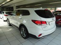 used Hyundai Grand Santa Fe Premium 4wd Autom. Panorama Leder Navi Vollausstattung Dyn. Kurvenlicht Klimasitze