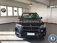used BMW X5 X5xdrive25d Luxury 218cv auto