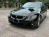 usata BMW 320 Cabriolet d M-Sport