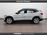 używany BMW X1 xDrive 18d Advantage