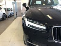 brugt Volvo XC90 D5 AWD Geartronic 7 posti Inscription del 2016 usata a Torino