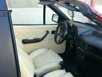 usata Opel Kadett E Cabriolet '89 iscritta A.S.I