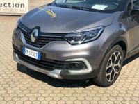usata Renault Captur 1.5 dci Intens 90cv
