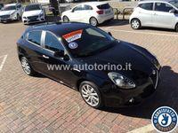 used Alfa Romeo Giulietta GIULIETTA1.6 jtdm Business 120cv