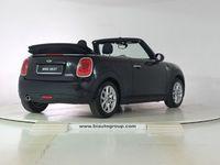 brugt Mini Cooper D Cabriolet 1.5 Boost