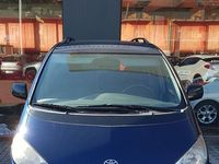 used Toyota Previa 2.0 Tdi D-4D