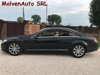 second-hand Mercedes CL500 Sport FULL OPTIONAL