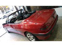 usado Peugeot 306 Cabriolet 2.0 PininFarina PRONTA CONSEGNA