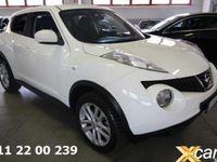 używany Nissan Juke 1.5 dCi Acenta