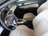 begagnad Mercedes C220 Classe C Classe C-204 2011 Coupé Dies. C coupecdi (BE) Avantgarde