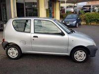 käytetty Fiat Seicento 1.1i cat Active usato