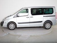 used Citroën Jumpy 2.0 HDi/160 FAP PC-TN Multispace Combi Seduction (N1)