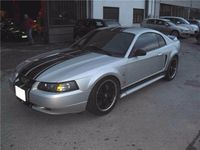 usata Ford Mustang 3.8 COUPE' 35° ANNIVERSARIO
