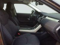 used Land Rover Range Rover evoque 2.0 TD4 150 CV 5p. Pure