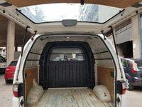brugt Hyundai H 100 2.5 crdi 6 posti van autocarro km reali