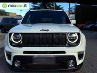 usata Jeep Renegade 1.3 T4 DDCT S MY 19