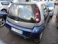 usata Smart ForFour forfour 1.5 cdi 50 kW pulse softouch