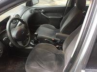brugt Ford Focus 1.8TDCi 115CV 5p GHIA