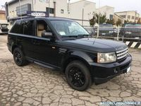 brugt Land Rover Range Rover 2.7 TDV6 HSE - TAGLIANDATO Este