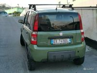 usata Fiat Panda 4x4 1.3 MJ CV 75