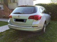 usado Opel Astra 1.6 CDTI 136CV EcoF. S