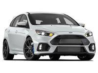 usado Ford Focus 1.5 TDCi 120 CV Start&Stop Powershift Titanium