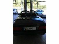 usata Mercedes 500 500SL-32 cat