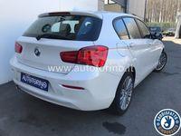 gebraucht BMW 116 SERIE 1 (5 PORTE) d Urban 5p auto