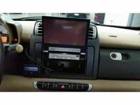 usata Smart ForTwo Cabrio fortwo 2ª serie 800 40 kW pure cdi