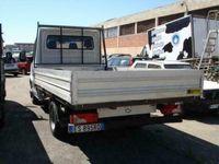 usata Mercedes Sprinter T37/35 411 CDI Cabinato