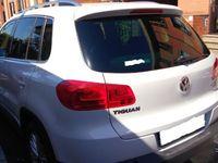 brugt VW Tiguan 2ª serie - 2014