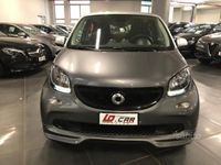 usata Smart ForFour 0.9 90 CV Turbo Passion PACK BRABUS