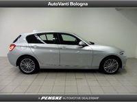 brugt BMW 116 d 5p. Urban